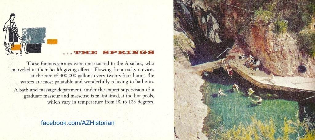 JFK in Arizona, Arizona history, Arizona historian, AZHistorian, John Larsen Southard, John Southard, Southard, Castle Hot Springs, historic preservation