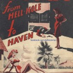"Cover of ""Yuma: From Hell-hole to Haven,"" a 1950 booklet issued by the Yuma County Chamber of Commerce."