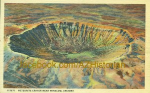moon landing, Apollo 11, NASA, Arizona, Meteor Crater, Grand Canyon, Kitt Peak, Arizona history, Arizona historian, AZHistorian, John Southard, John Larsen Southard, Southard, Neil Armstrong, Buzz Aldrin, Michael Collins, astronaut, astronauts, lunar landing, lunar training, moonscape, 1969, July 1969